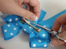 how to make hair bow best 25 make hair bows ideas on diy hair bows easy