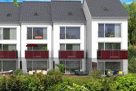 Einfamilienhaus Reihenhaus Rh Remseck Hochdorf Wohnbau Mz Einfamilienhäuser