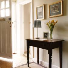 Modern Foyer Decorating Ideas Modern Entryway Makeover For Small Space Featuring Veneer Wooden