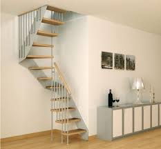 Loft Conversion Stairs Design Ideas Best 25 Small Space Stairs Ideas On Pinterest Space Saving Within