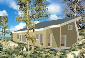 how to design houses how to design a passive house off grid and without foam inhabitat