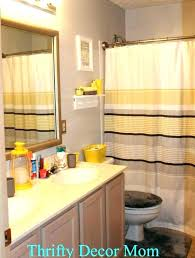 Grey And Yellow Bathroom Ideas Yellow Bathroom Ideas Bathroom Yellow Ideas Amazing Tile
