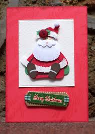Creative Ideas To Make Greeting Cards - make your own creative diy christmas cards this winter