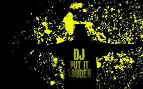 music dj wallpaper iphones 3874 wallpaper walldiskpaper