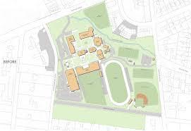 Vanderbilt Campus Map Hastings Architecture Associates Llc