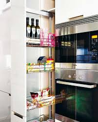 roll out kitchen cabinet tall pull out kitchen cabinets 67 cool drawers and shelves