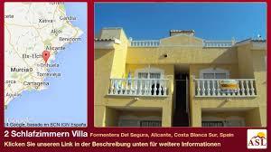 Schlafzimmerm El Ch 2 Schlafzimmern Villa Zu Verkaufen In Formentera Del Segura