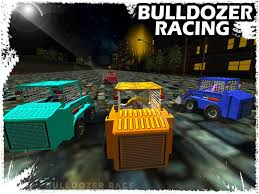 bulldozer racing 3d games android apps on google play