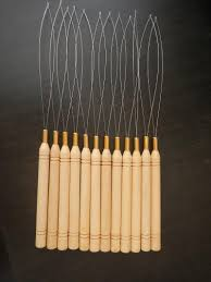 micro bead hair extensions micro rings hair extensions loop tool pulling threader for
