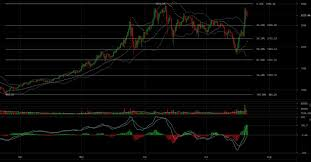 quote btcusd bitcoin price analysis recent bull run calls for a level head