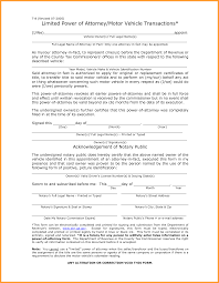 Durable Power Of Attorney Form Pdf by 12 Georgia Power Of Attorney Form Pdf Week Notice Letter