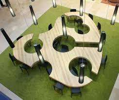 Unique Office Designs Art And Architecture Simple Home Office - Unique office furniture