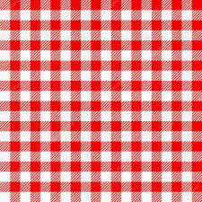 white plaid tablecloth stock vector antimartina 24747819