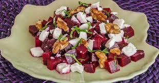 cuisiner des betteraves rouges recettes de betteraves rouges idées de recettes à base de