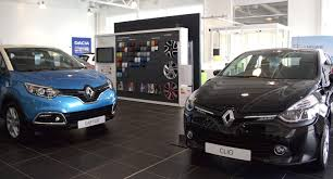 renault dacia 2016 the motoring world new renault and dacia dealership opens in