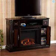 Tv Fireplace Entertainment Center by Fireplace Entertainment Center Electric Victorian Living Room
