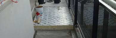 balkon isolieren triflex galerij en balkonophoging blom flooring systems