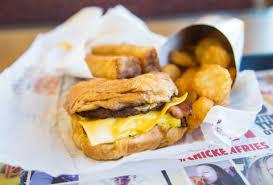 best fast food breakfast who makes the best fast food breakfast