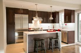 kitchen modern shaker style normabudden com