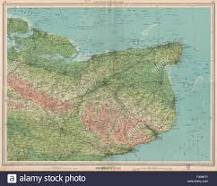 Canterbury England Map by Kent Canterbury Dover Folkestone Ramsgate Margate Ashford