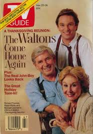 the waltons articles tv guide 1993