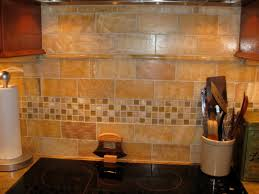 bright orange glass subway tile in poppy modwalls lush 3x6 kitchen
