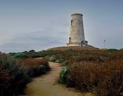 Piedras Blancas Light Station Blancas Lighthouse Jigsaw Puzzle