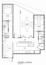 shipping container home floor plans lovely best 25 container house