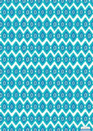 blue wrapping paper wrapping paper tagged paper drawer designs paper parrot