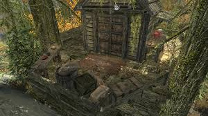 Treehouse Community by Rift Treehouse At Skyrim Special Edition Nexus Mods And Community