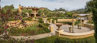 bay area wedding venues regale winery wedding venue los gatos bay area wedding