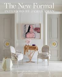 Interior Design Books by Interior Designer James Aman Signs Books Thursday In Palm Beach