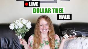 huge dollar tree haul over 125 of mostly diy home decor supplies