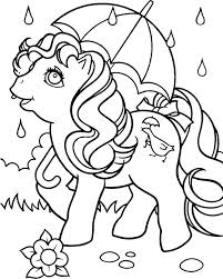 Cloudy Weather Coloring Pages Rainy Day Pictures To Color Free Rainy Day Coloring Pages