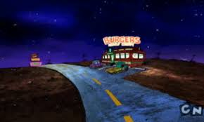 courage the cowardly dog burgers really cheap courage the cowardly dog fandom powered