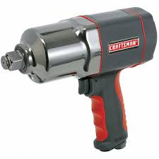 craftsman 1 2 in heavy duty impact wrench shop your way online