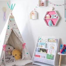Curio Cabinets Kmart Kids Corner Love The Teepee Filled With Cushions Kmart Australia