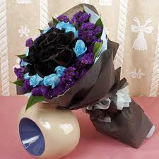 black roses for sale singapore black roses delivery black for sale