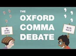 Comma Meme - memebase the oxford comma all your memes in our base funny