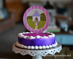 tangled birthday cake tangled birthday party infarrantly creative