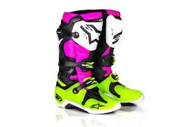 motocross boots alpinestars product 2017 alpinestars radiant le tech 10 boots motoonline com au