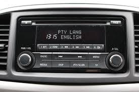 mitsubishi lancer radio cd language setting youtube