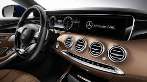 2015 mercedes s class interior the interior of the 2015 mercedes s class the wheel