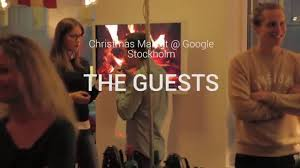 think with google nordics christmas market at google sweden