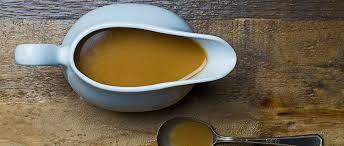 how to make thanksgiving turkey gravy tasting table