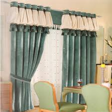 Lime Green Valance Olive Green Curtains