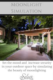 moonlight outdoor lighting outdoor lighting trends for 2017 www selecthomedecorandmore com