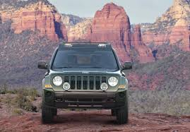 jeep patriot off road tires 2007 jeep patriot review top speed