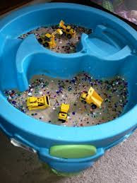 Sand Table Ideas For The Of Learning Indoor Sand Table