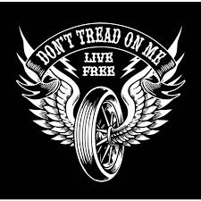 sons of liberty tees hoodie don u0027t tread on me winged wheel